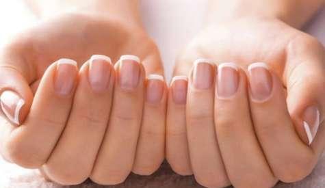 Шарування нігтів – як повернути їм красу та здоров'я?