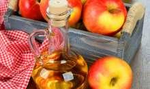 7 причин використовувати яблучний оцет для покращення здоров'я