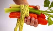 Як змінити своє харчування і схуднути?